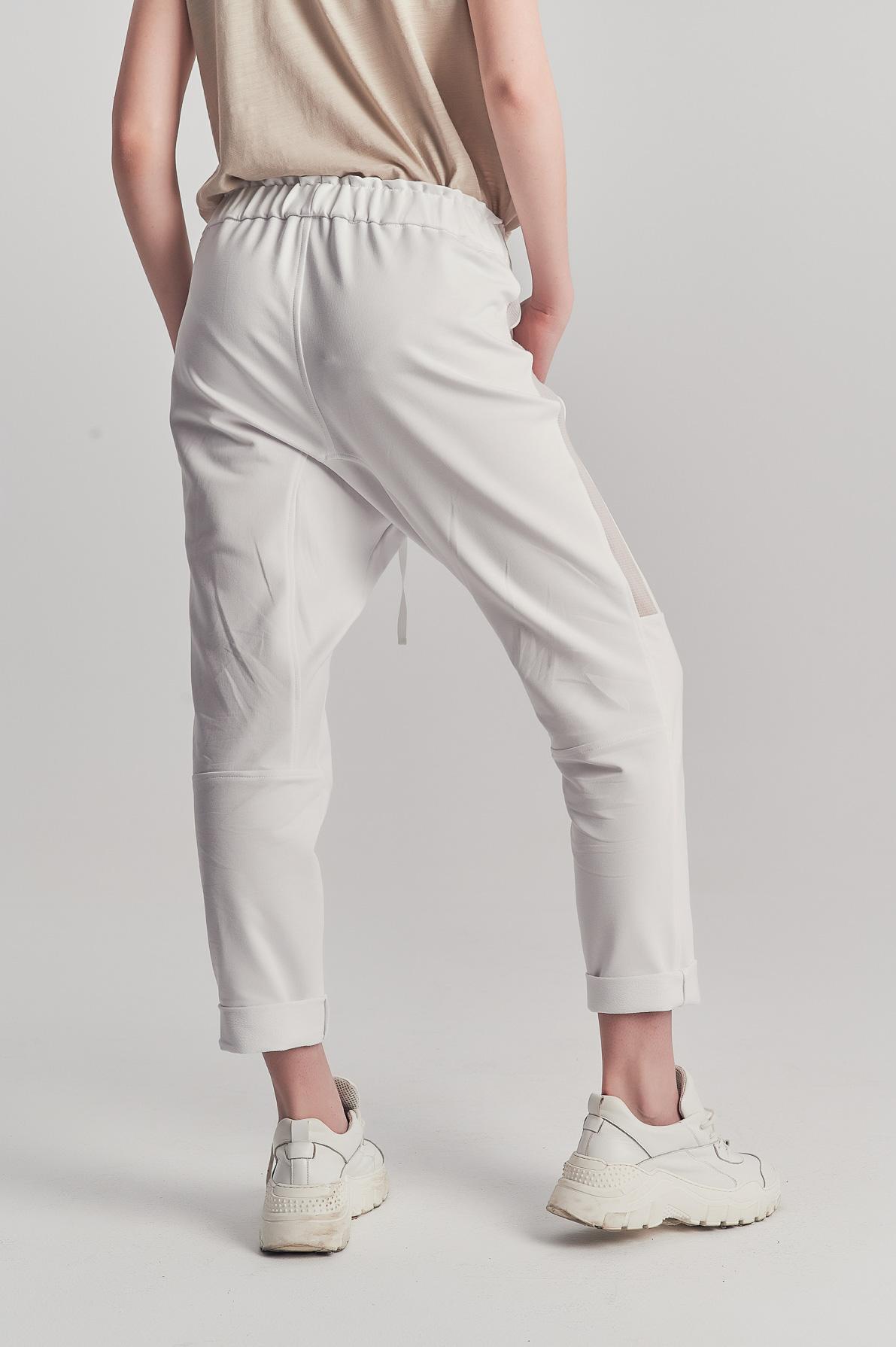 Pantaloni Sheer Line