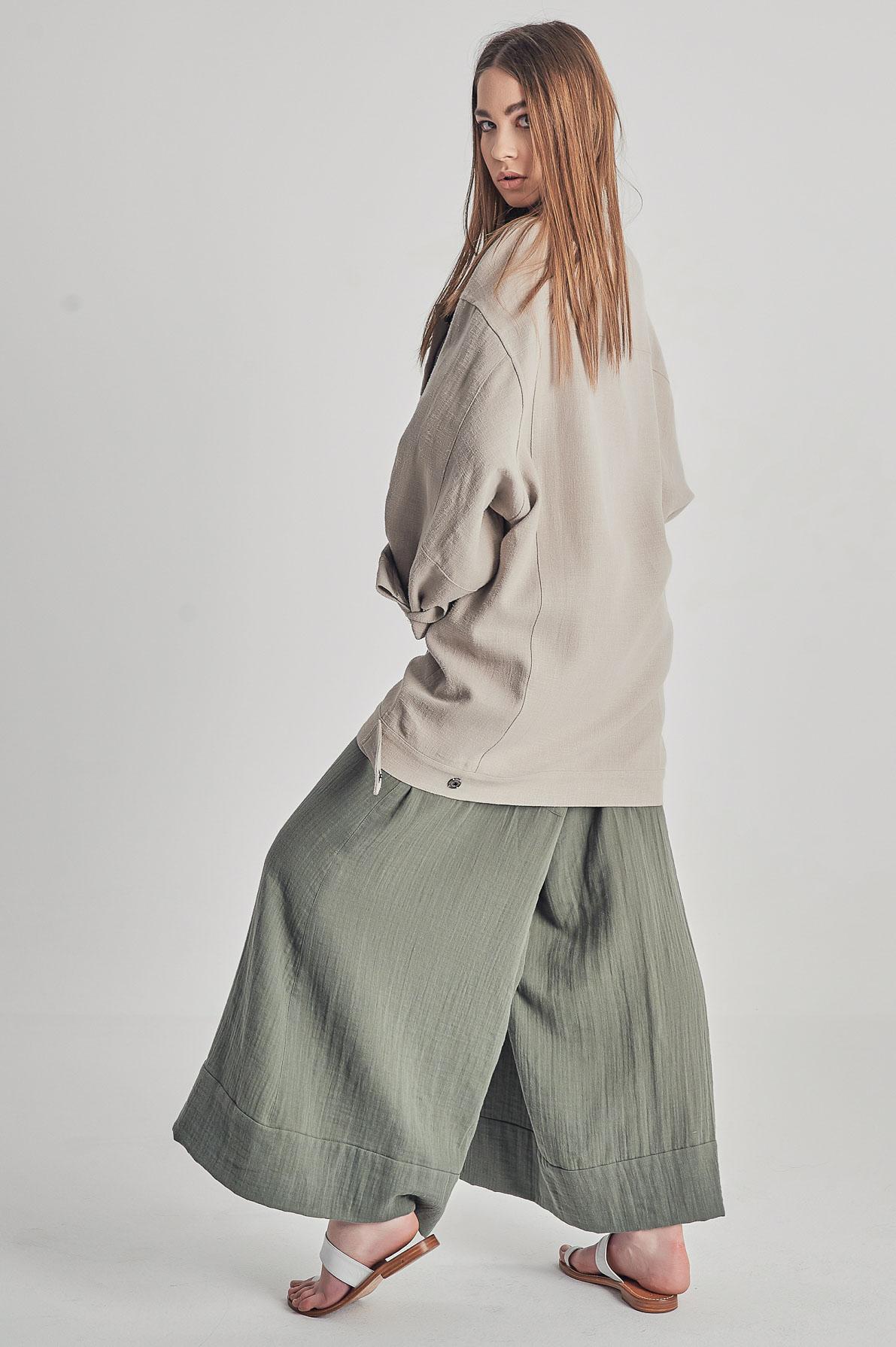 Jachetă Stone