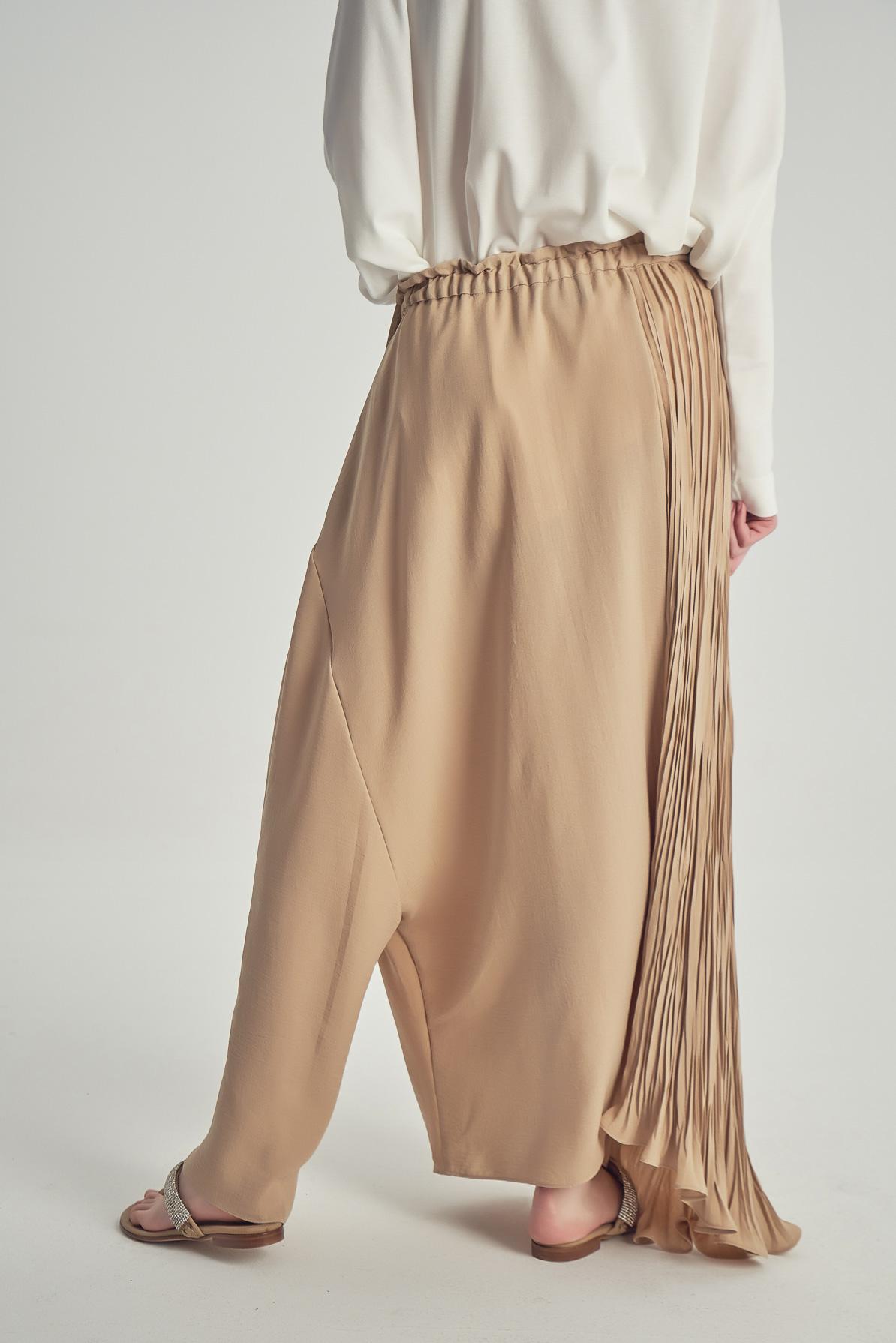 Fustă-pantalon Ariana