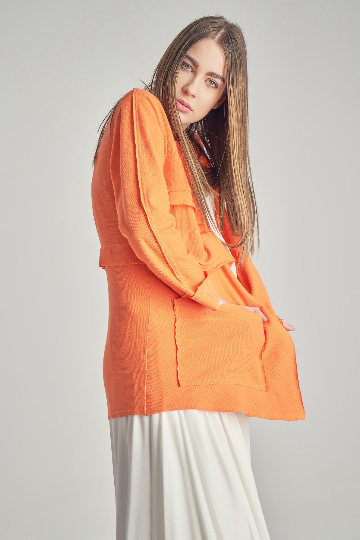Jachetă Jill Corai