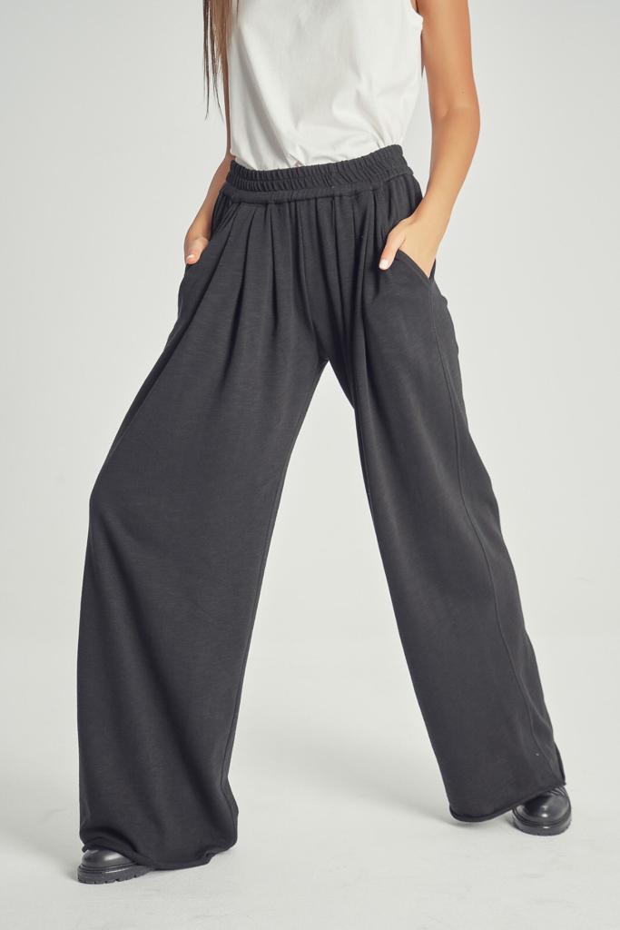 Pantaloni Pallazo
