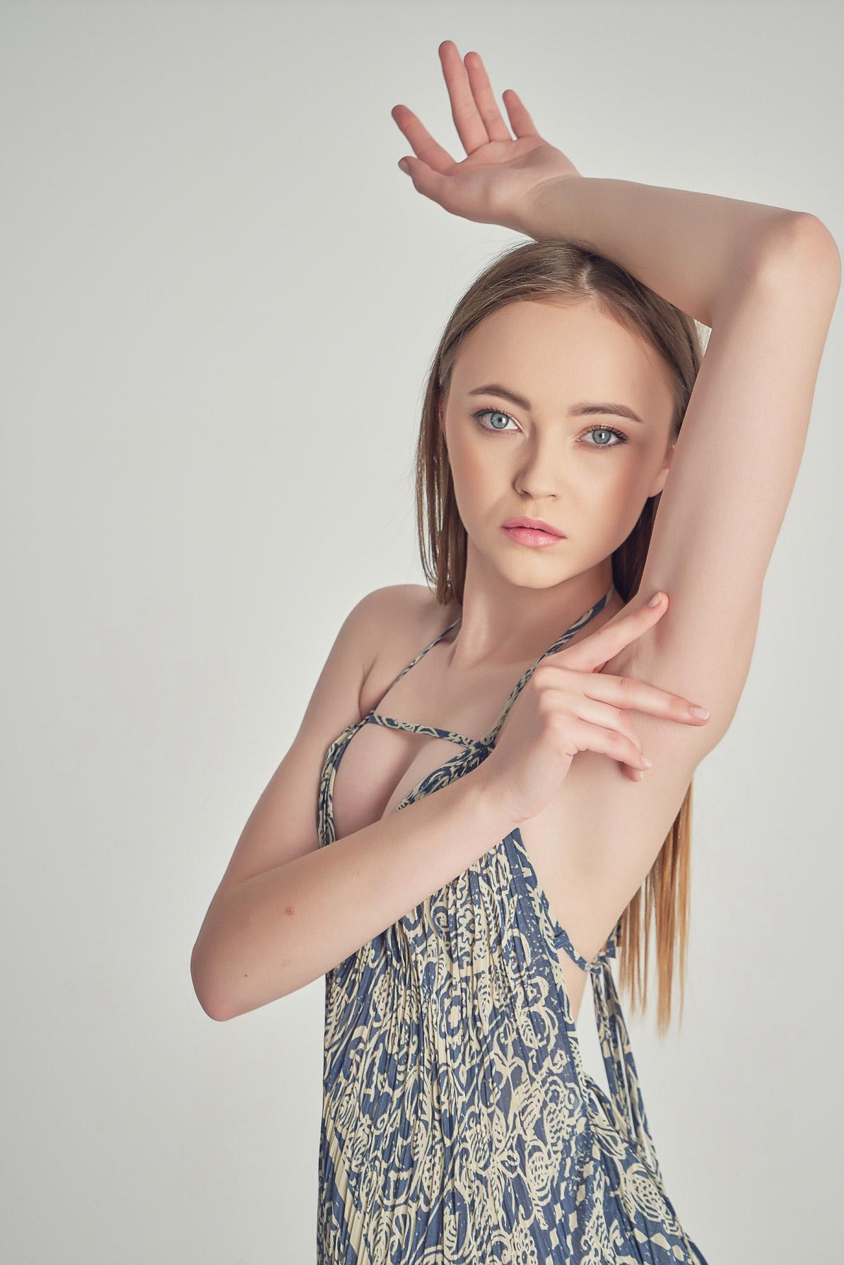 Rochie Alika