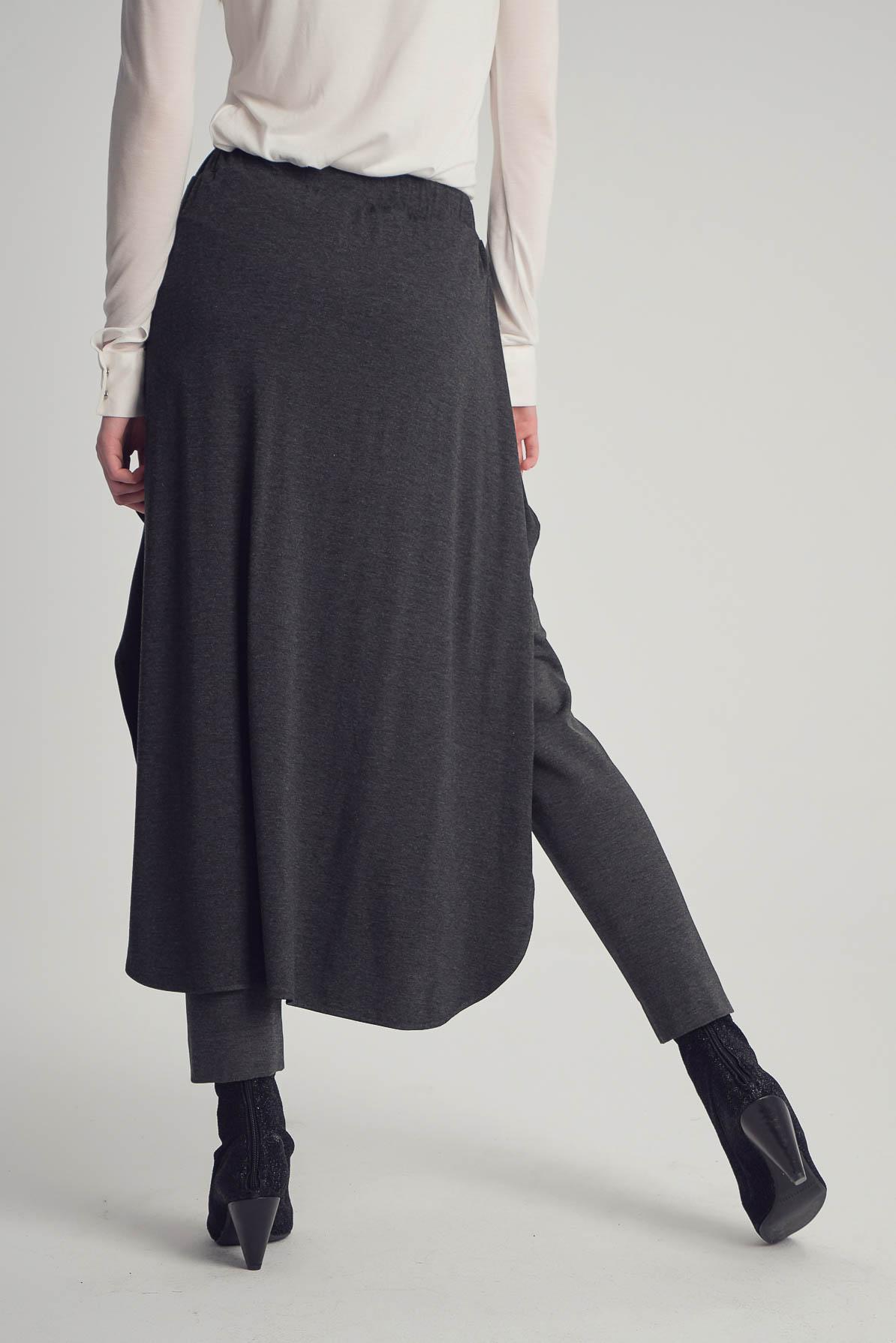 Elise Grey Pants