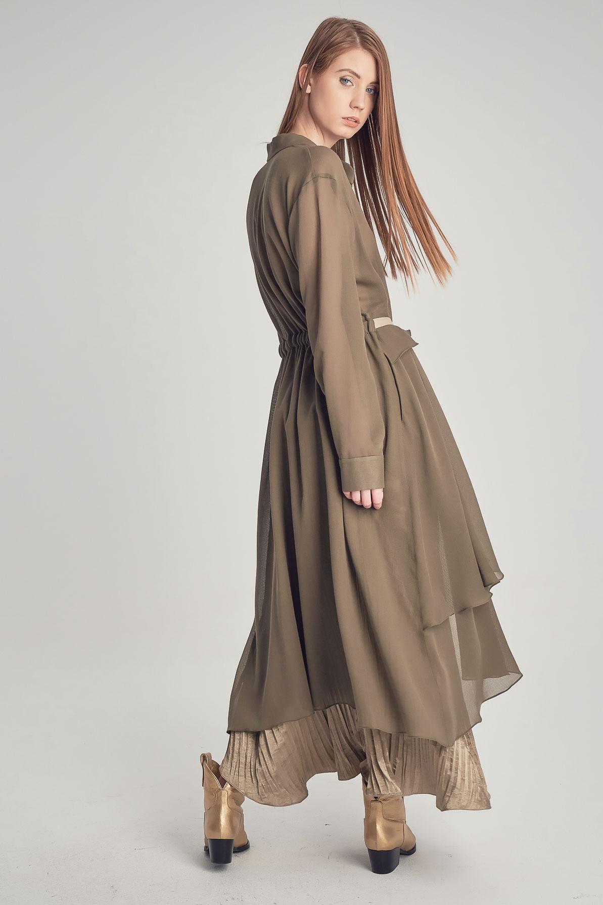 Jachetă Visaria