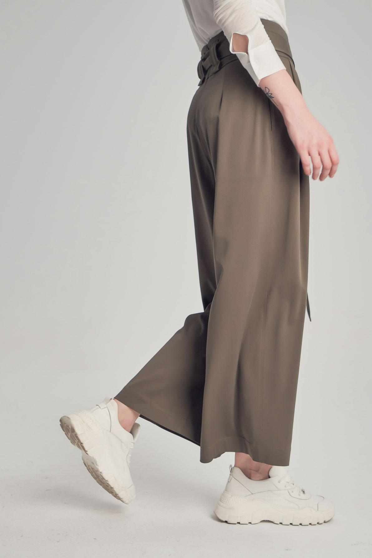 Pantaloni Verre