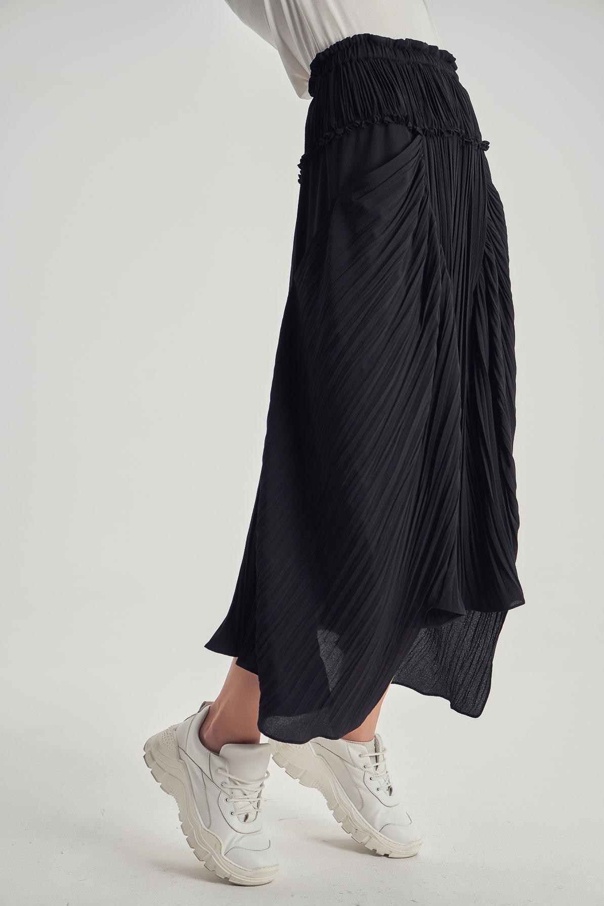Fustă Black Godess
