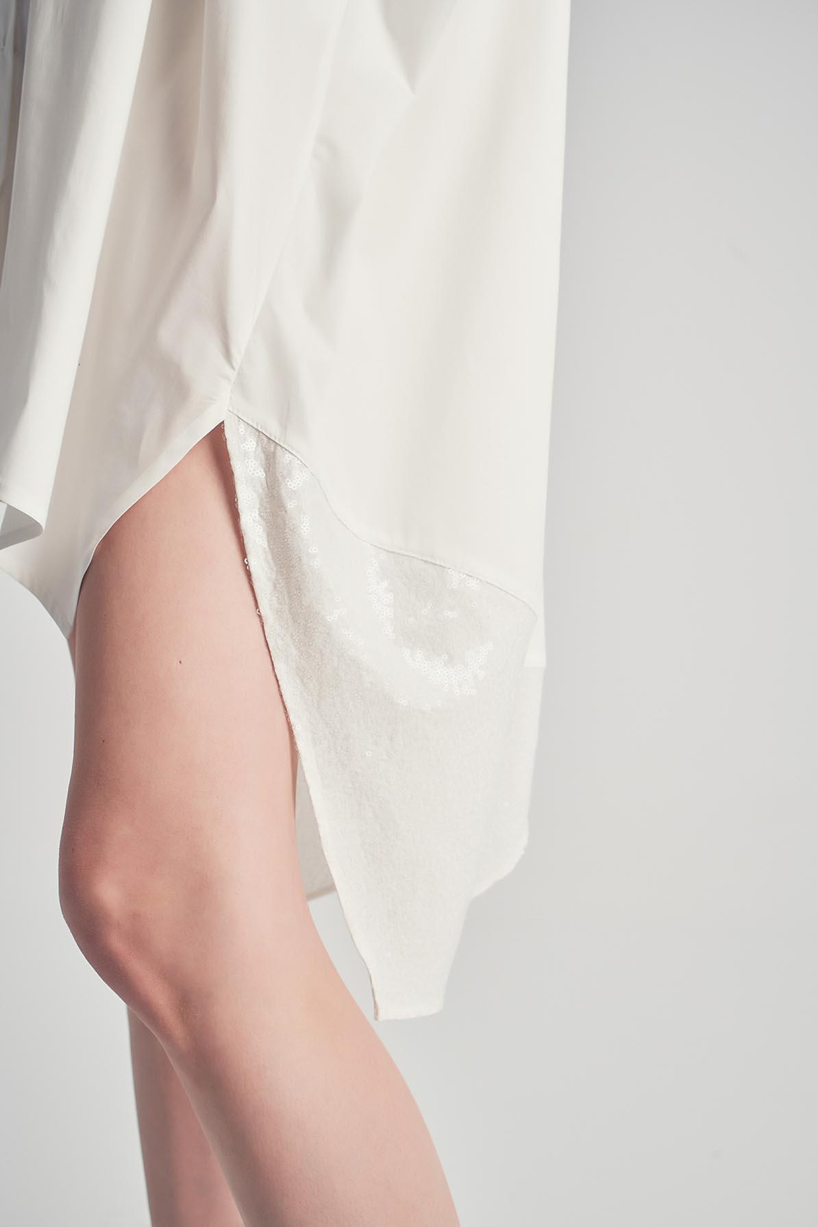 Cămașă Anivia White