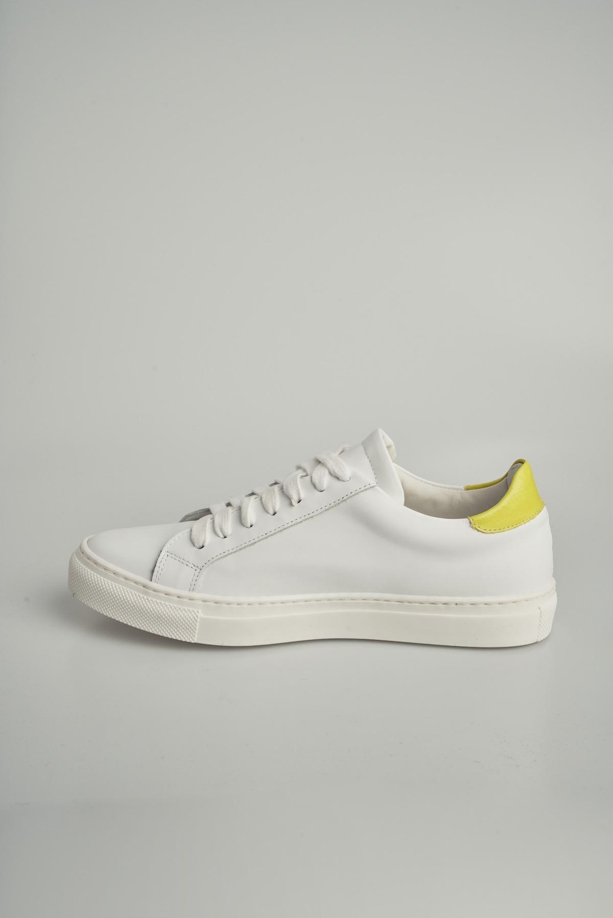 Pantofi sport Lemonade Leather