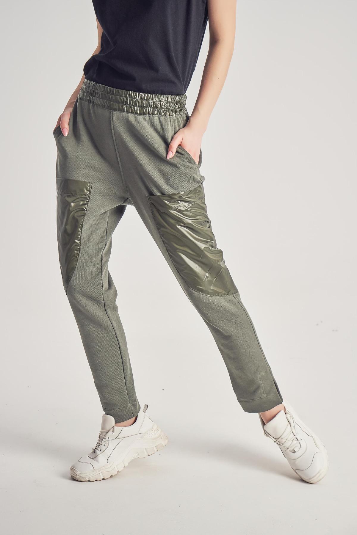 Pantaloni Khaki Conic