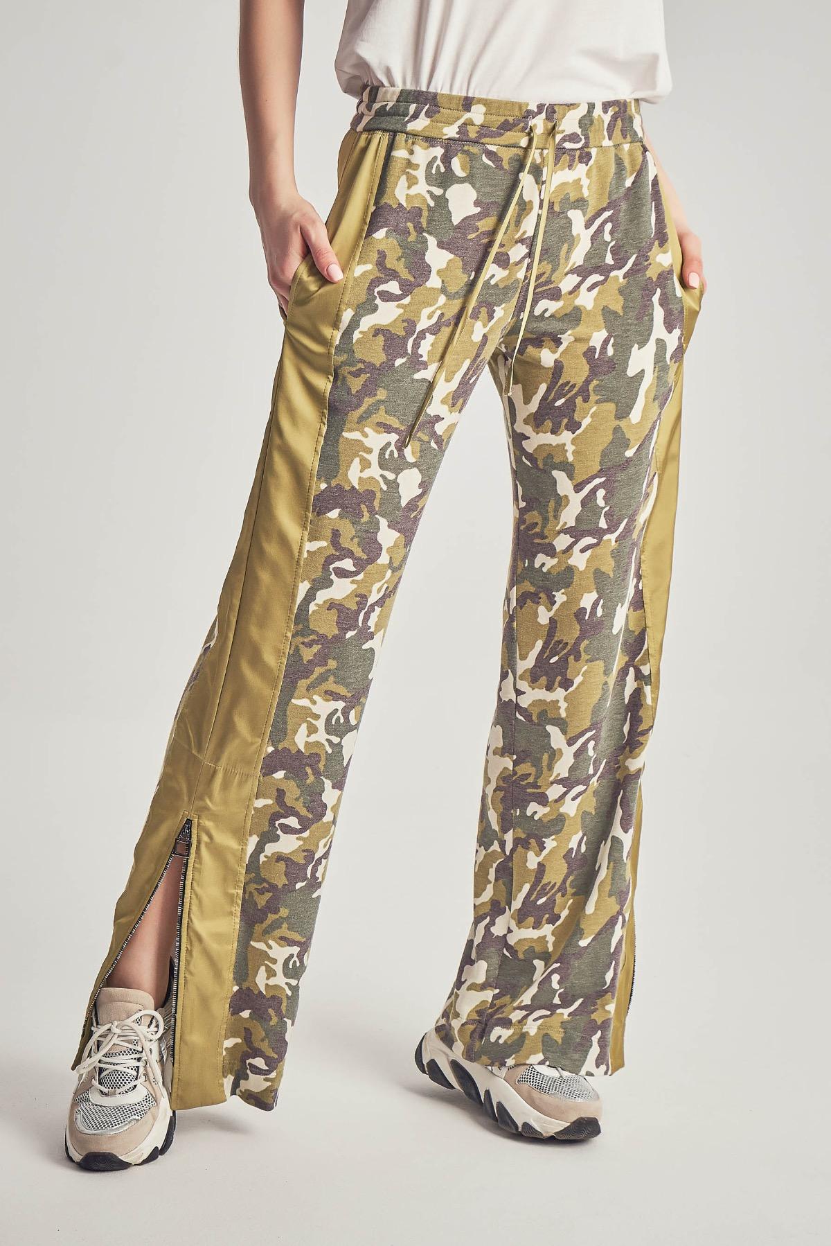 Pantalonii Yrma