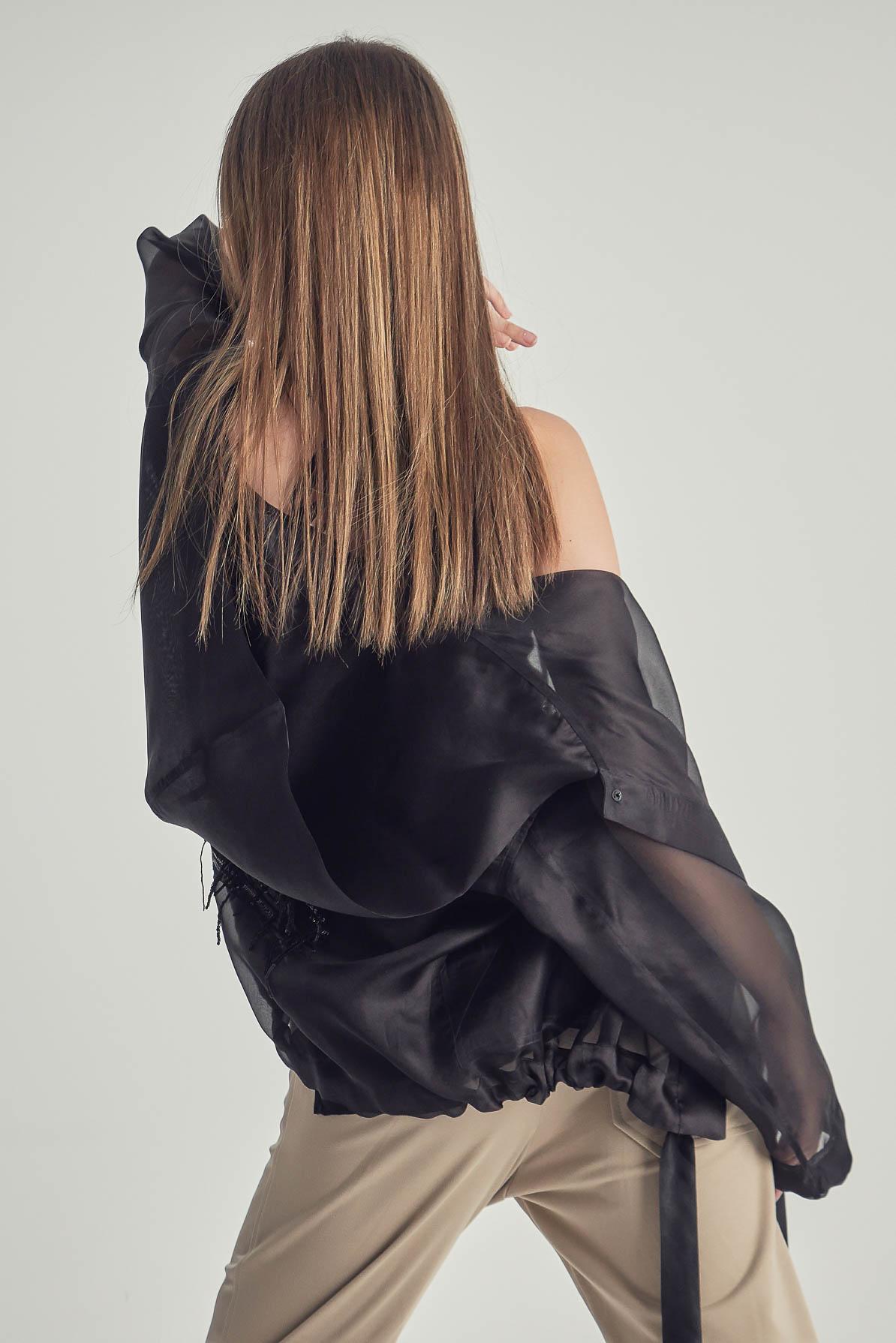 Jachetă Esme