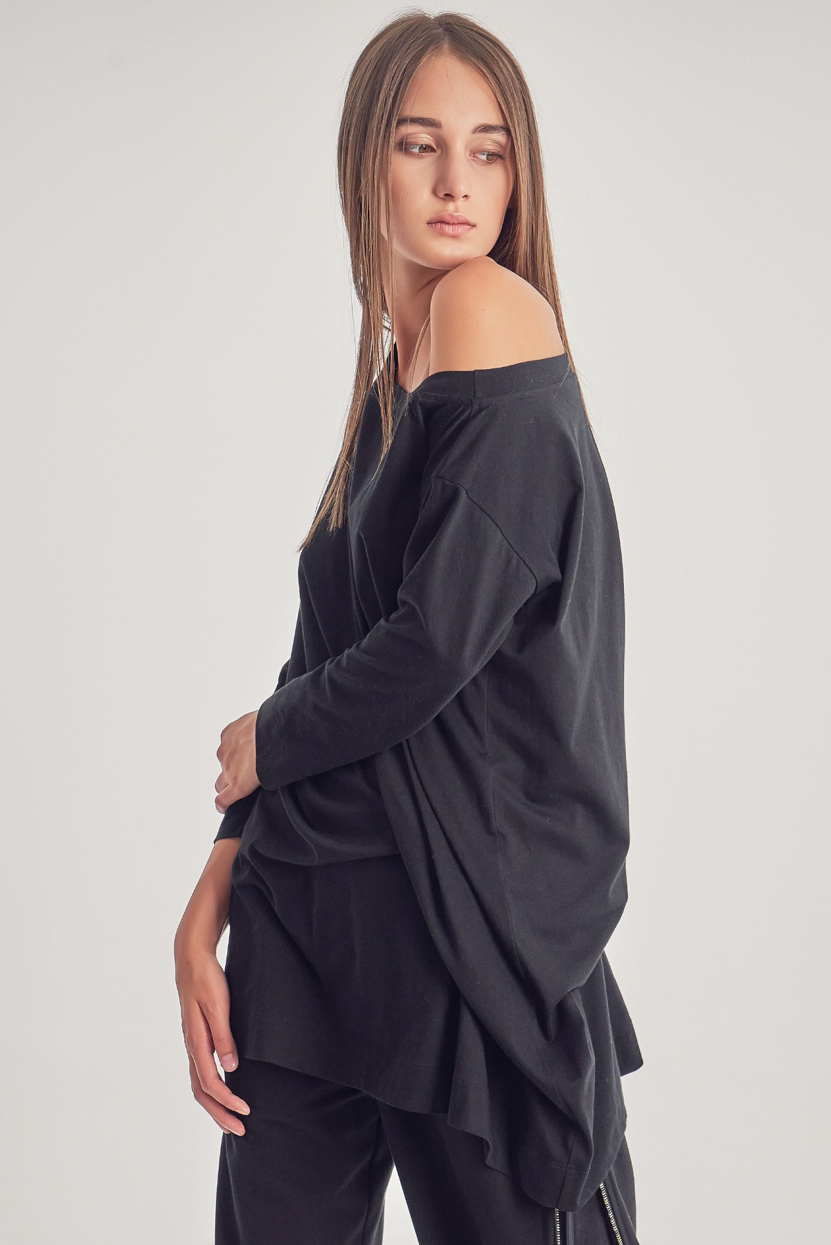 Bluza Black Cora