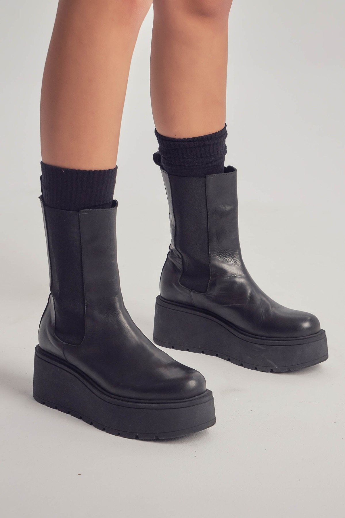 Army Boots Two