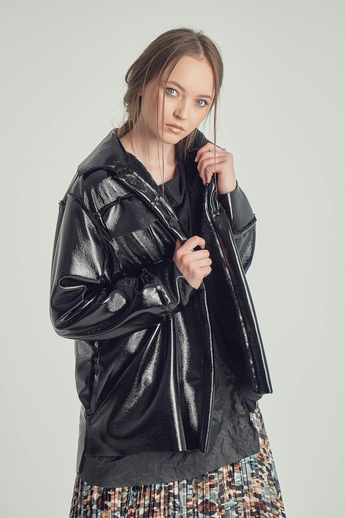 Jachetă Must Have