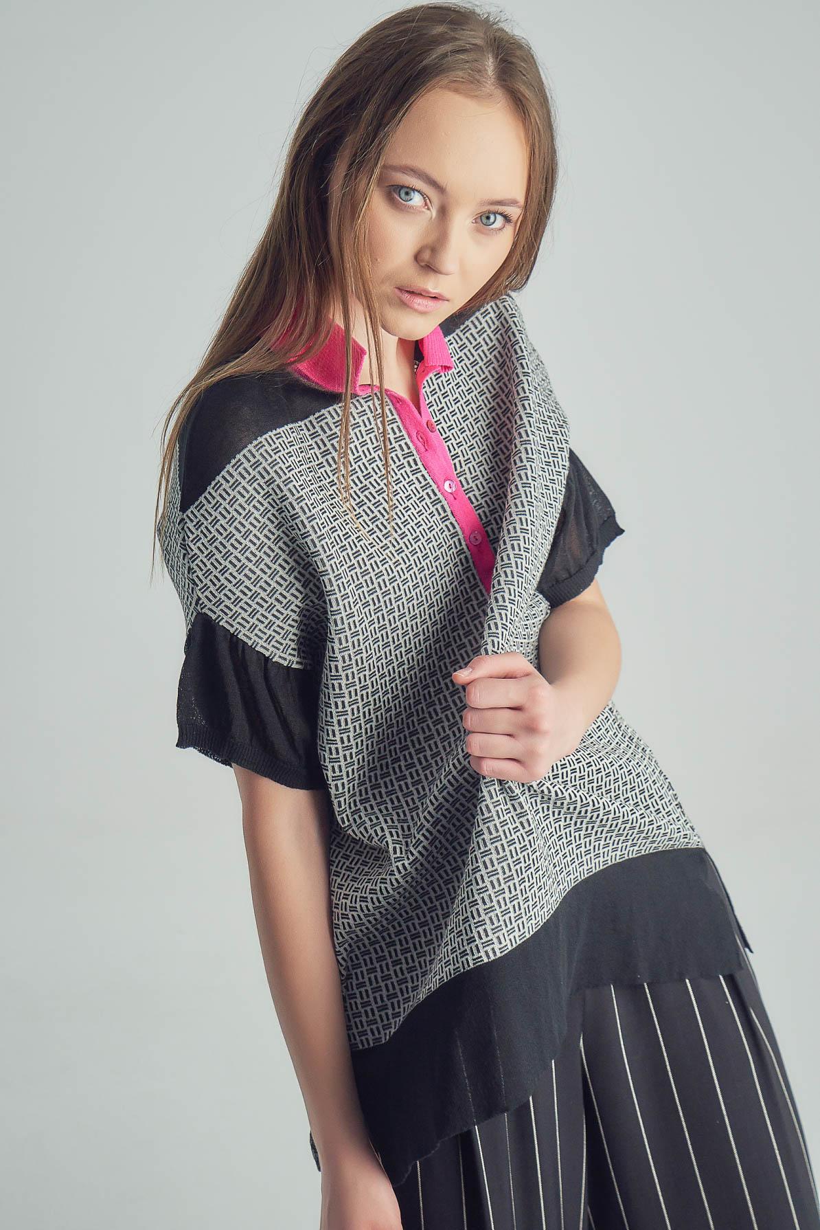 Polo Knit