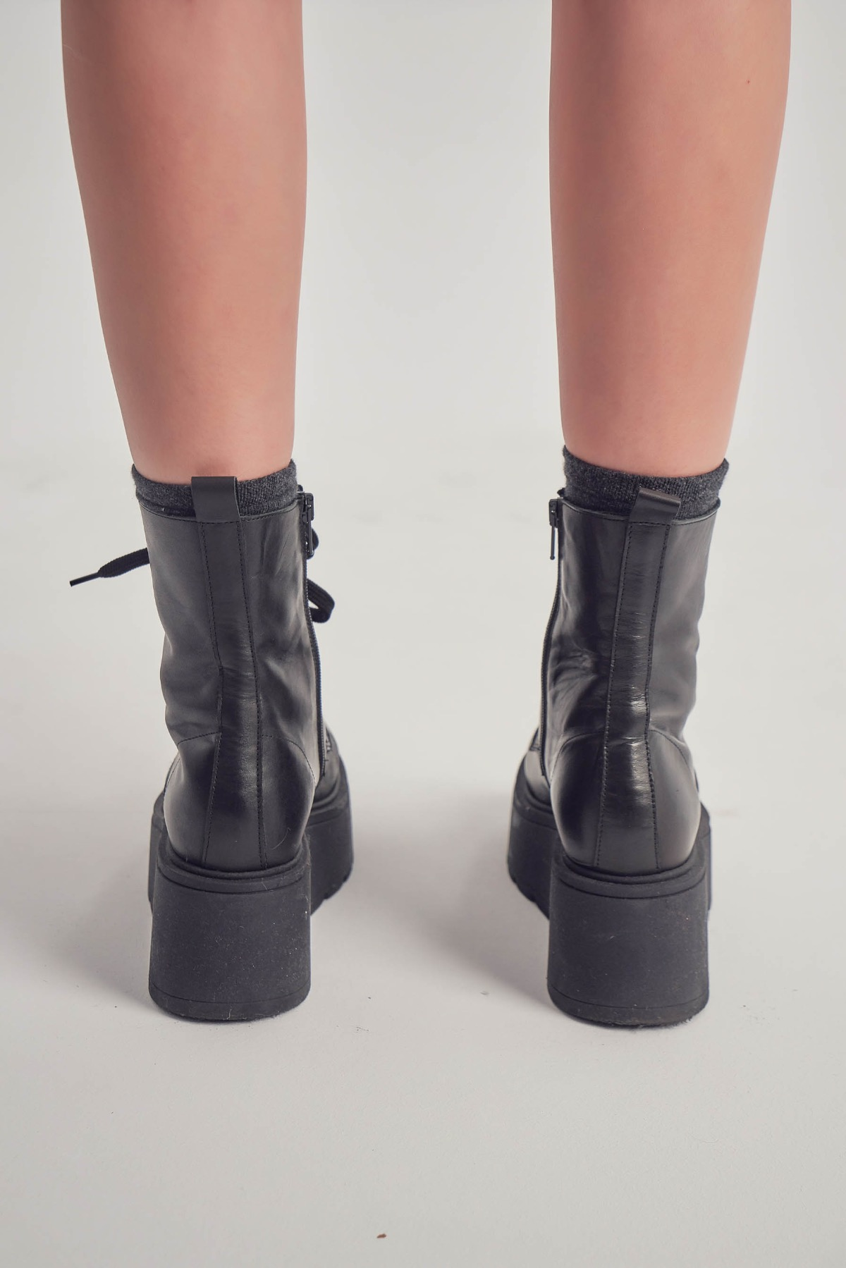 Army Boots One