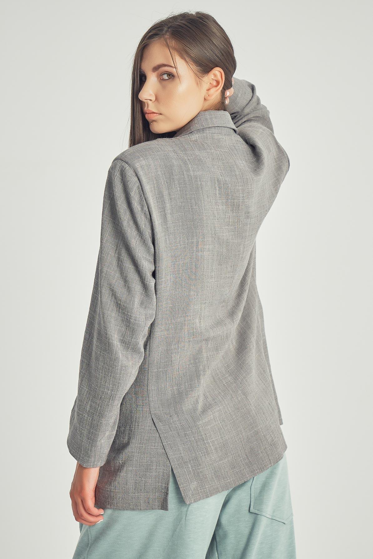 Jachetă Manly