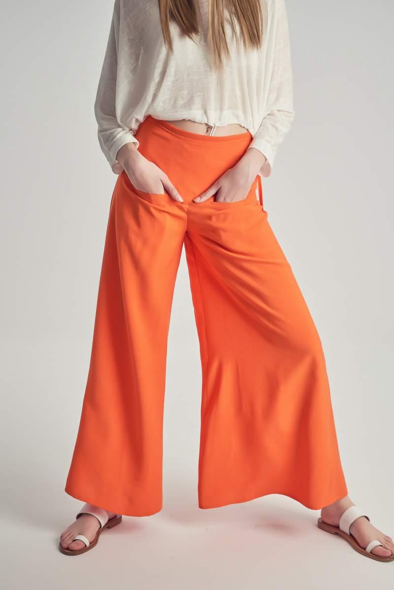Pantaloni Camelia