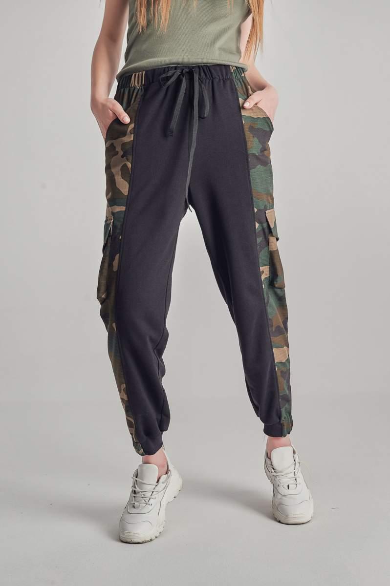 Pantaloni Army