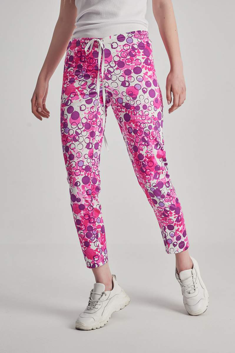 Pantaloni Bubble Pop