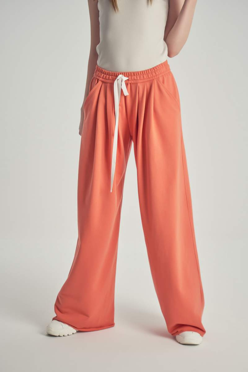 Pantaloni Copper