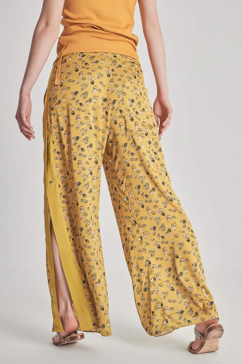 Pantaloni Blossom