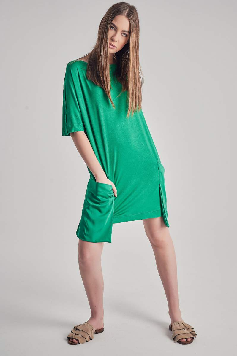 Rochie-tricou Ambra