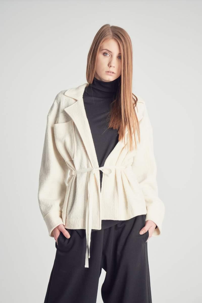 Jachetă Draga