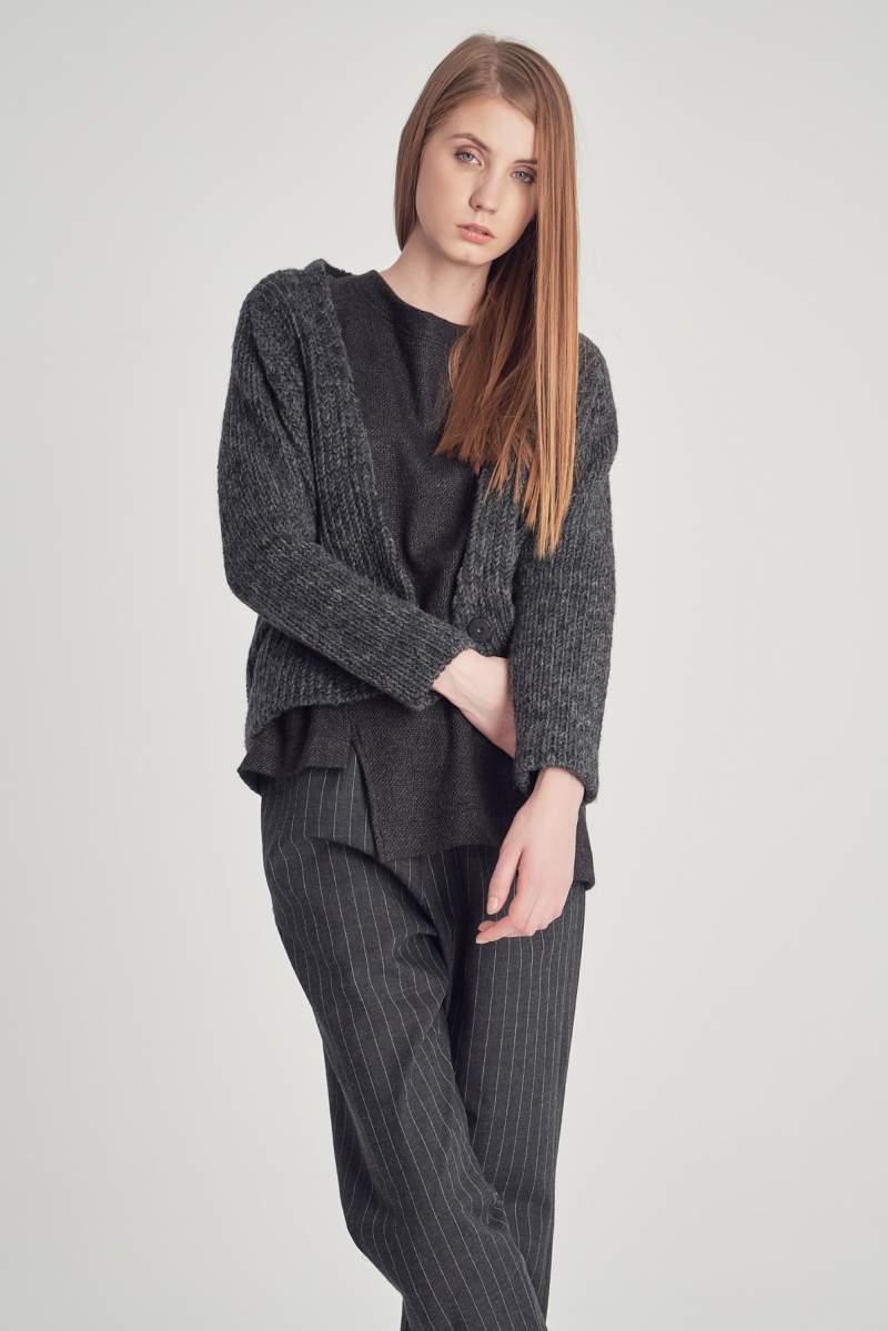 Jachetă Wooly