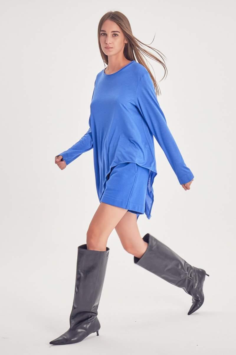 Rochia Bluză Xido