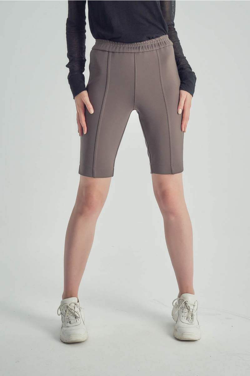 Pantaloni Ciclist Maro