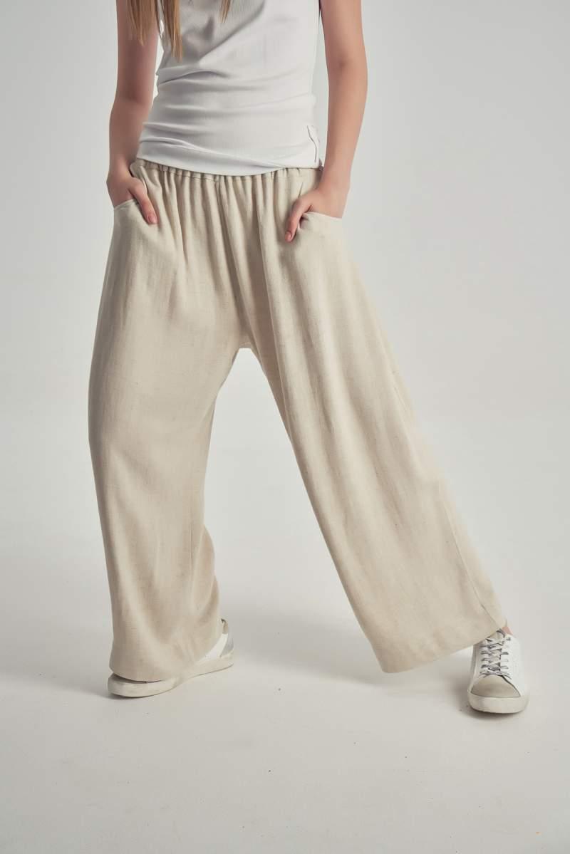 Pantaloni Jasleen