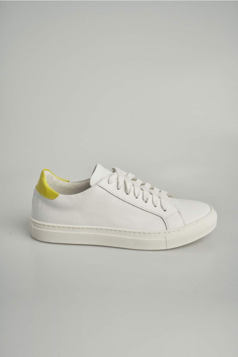 Pantofi sport Lemonade Leather