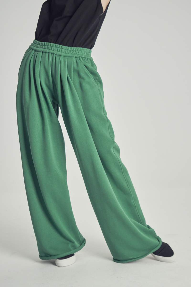 Pantaloni Green