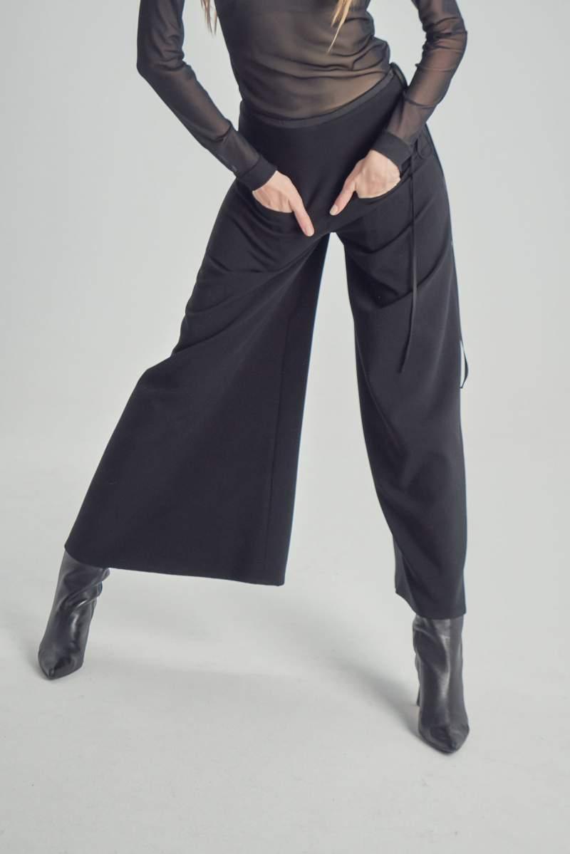 Pantaloni Nasir