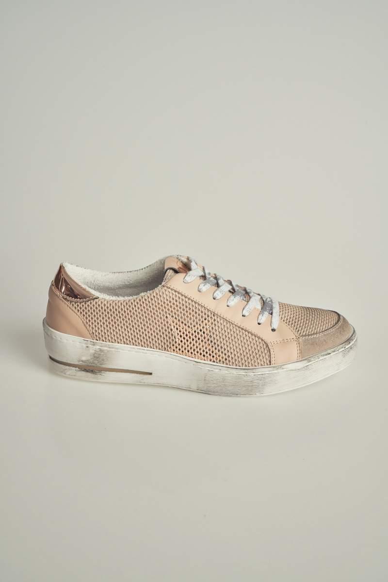 Flamingo Sneakers
