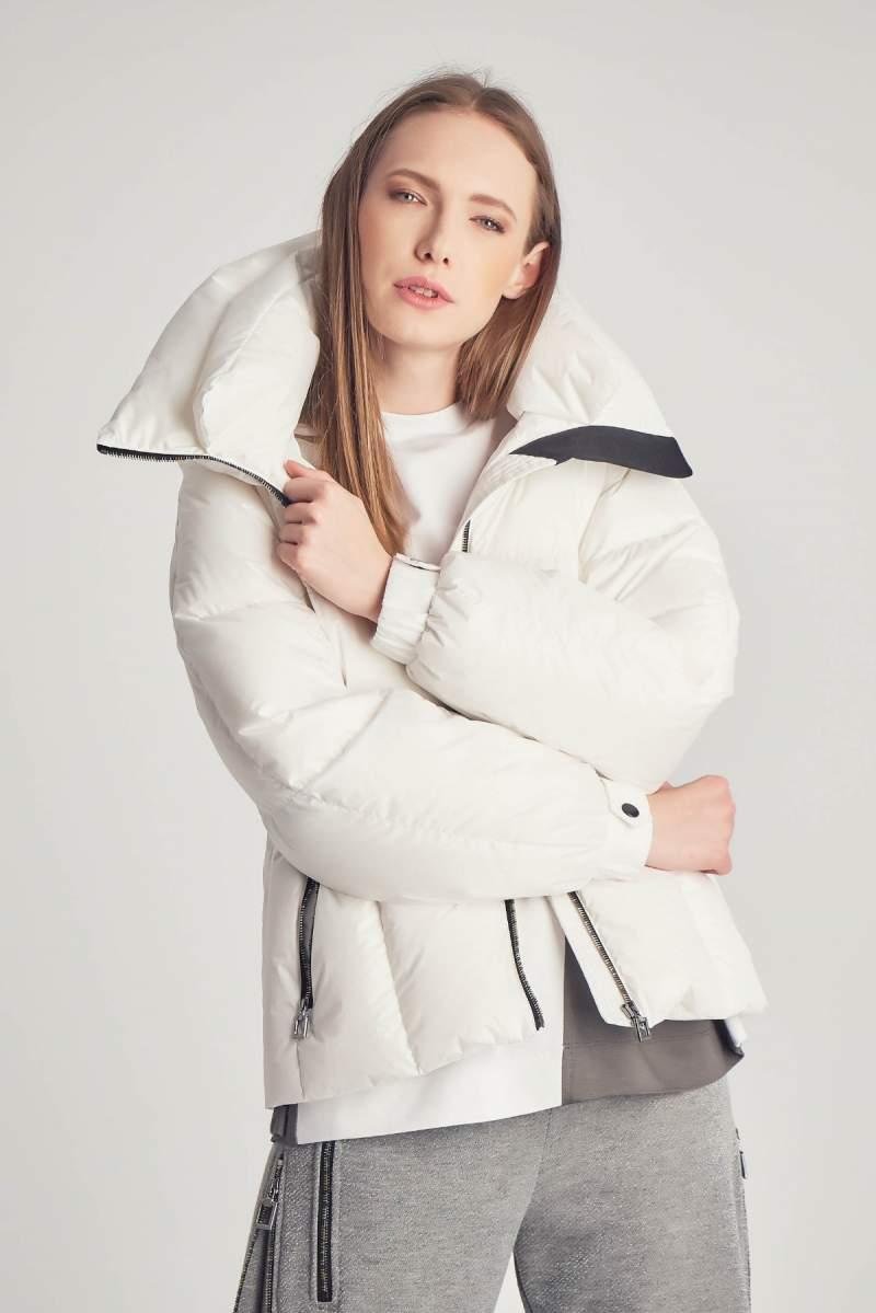 Jacheta White Lexy