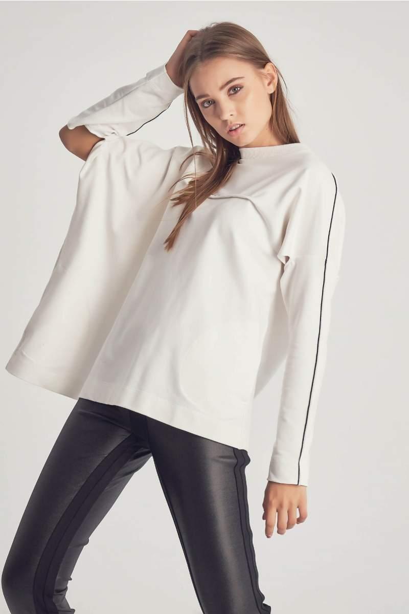 Bluza White Cool