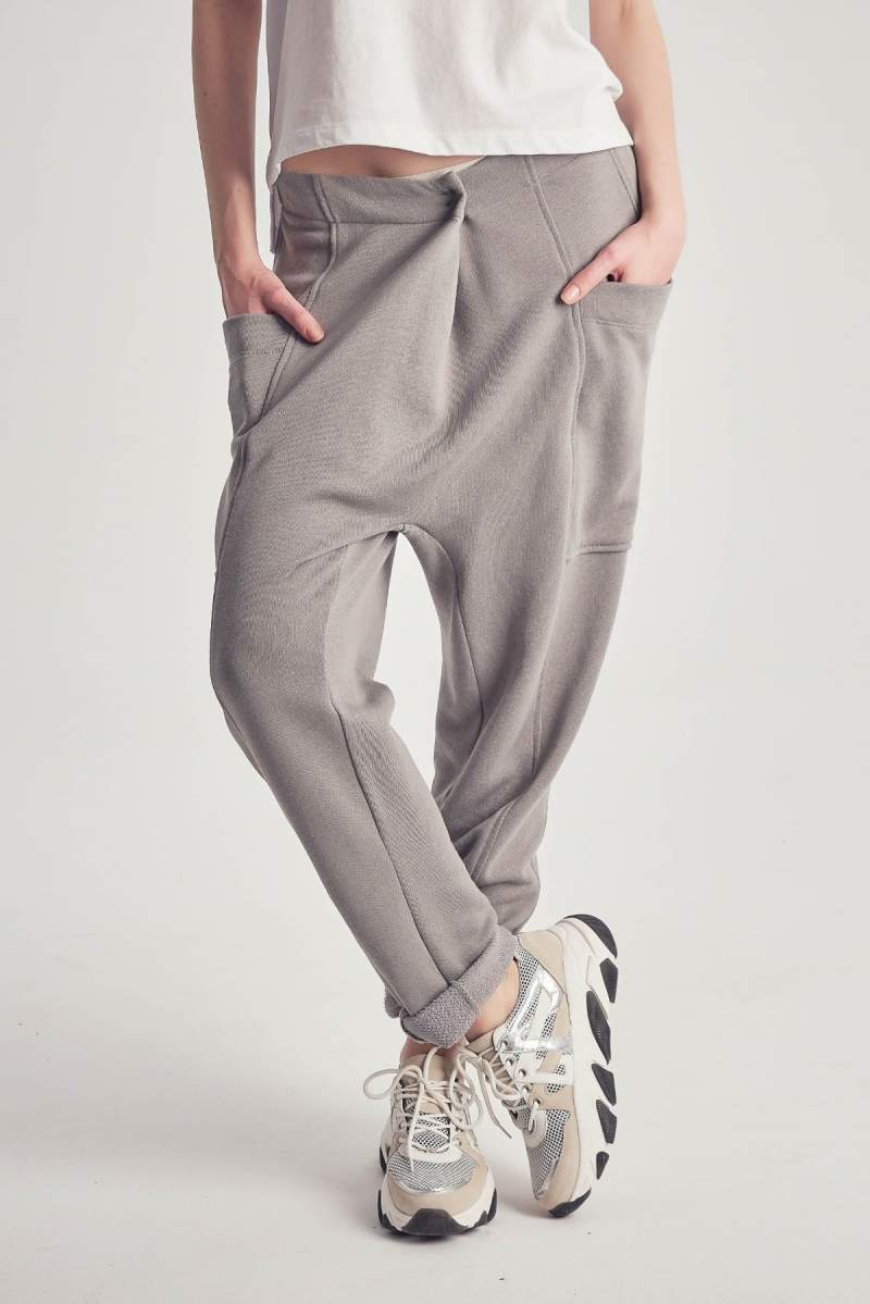 Pantaloni Grey Vogue
