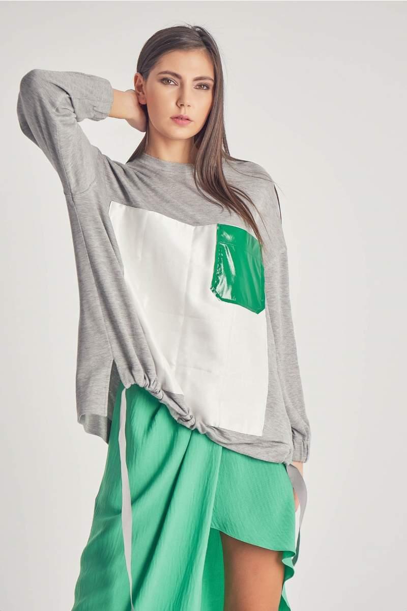 Bluza Green Dina