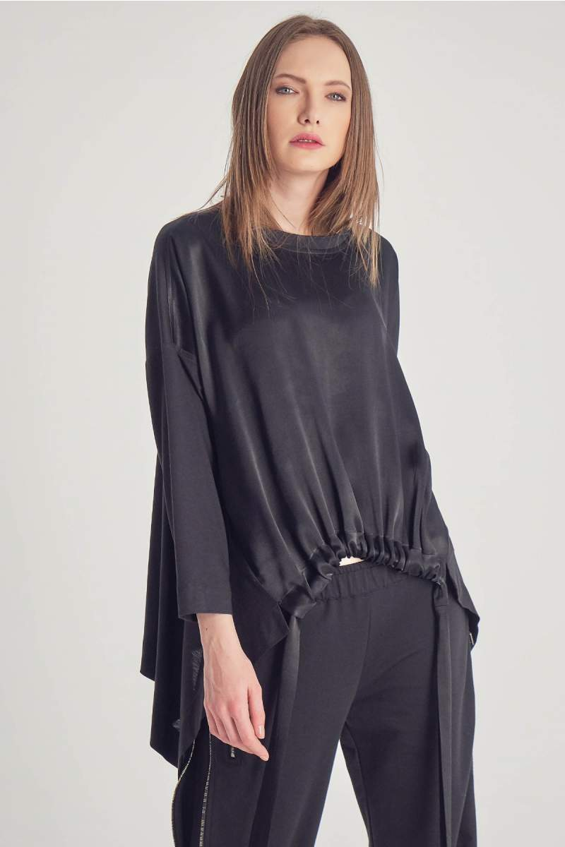 Bluza Black Sandy