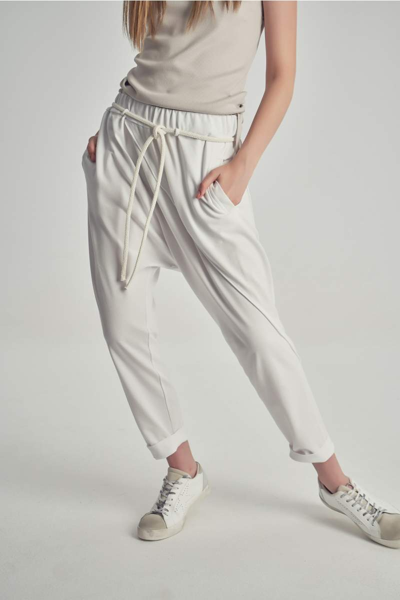 Pantaloni Lehana