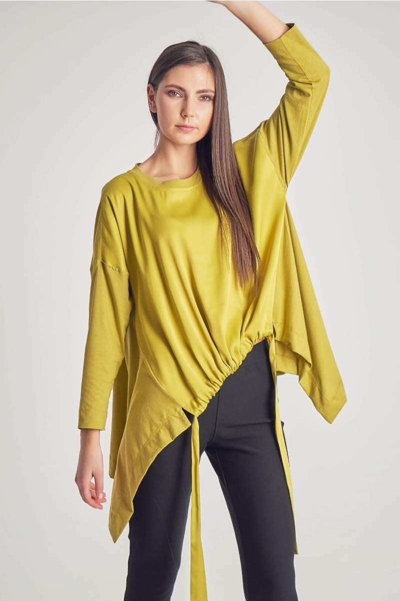 Bluza Yellow Sandy