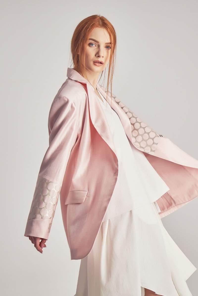 Sacou Aries Pink