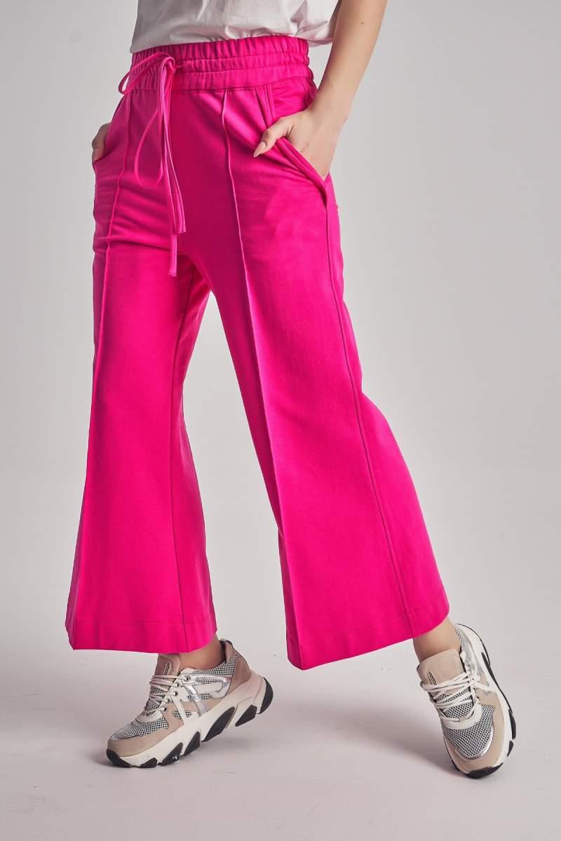 Pantaloni Raspberry