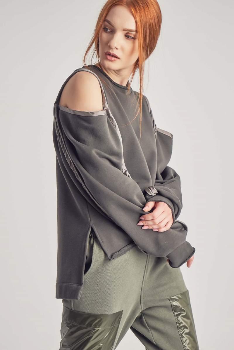 Bluza Shoulders