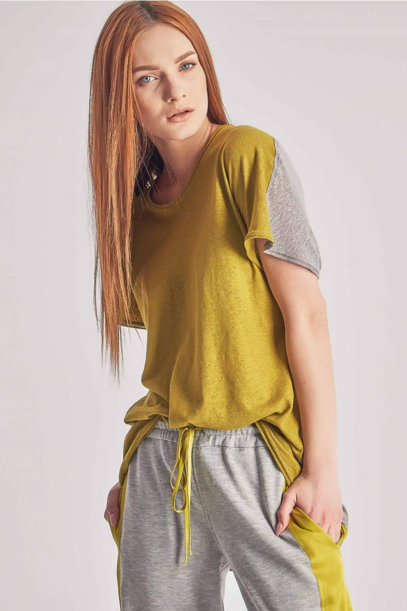 Top Rozie Olive