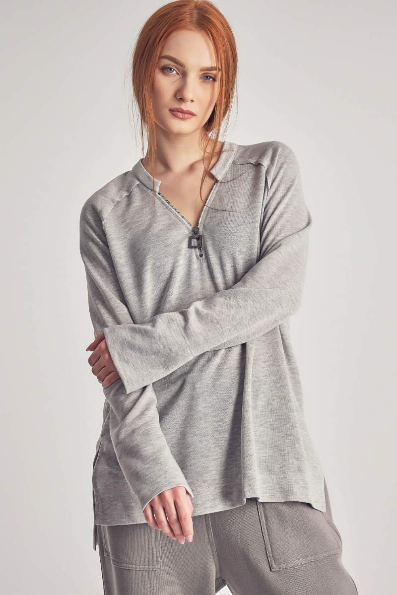 Bluza Grey Lora