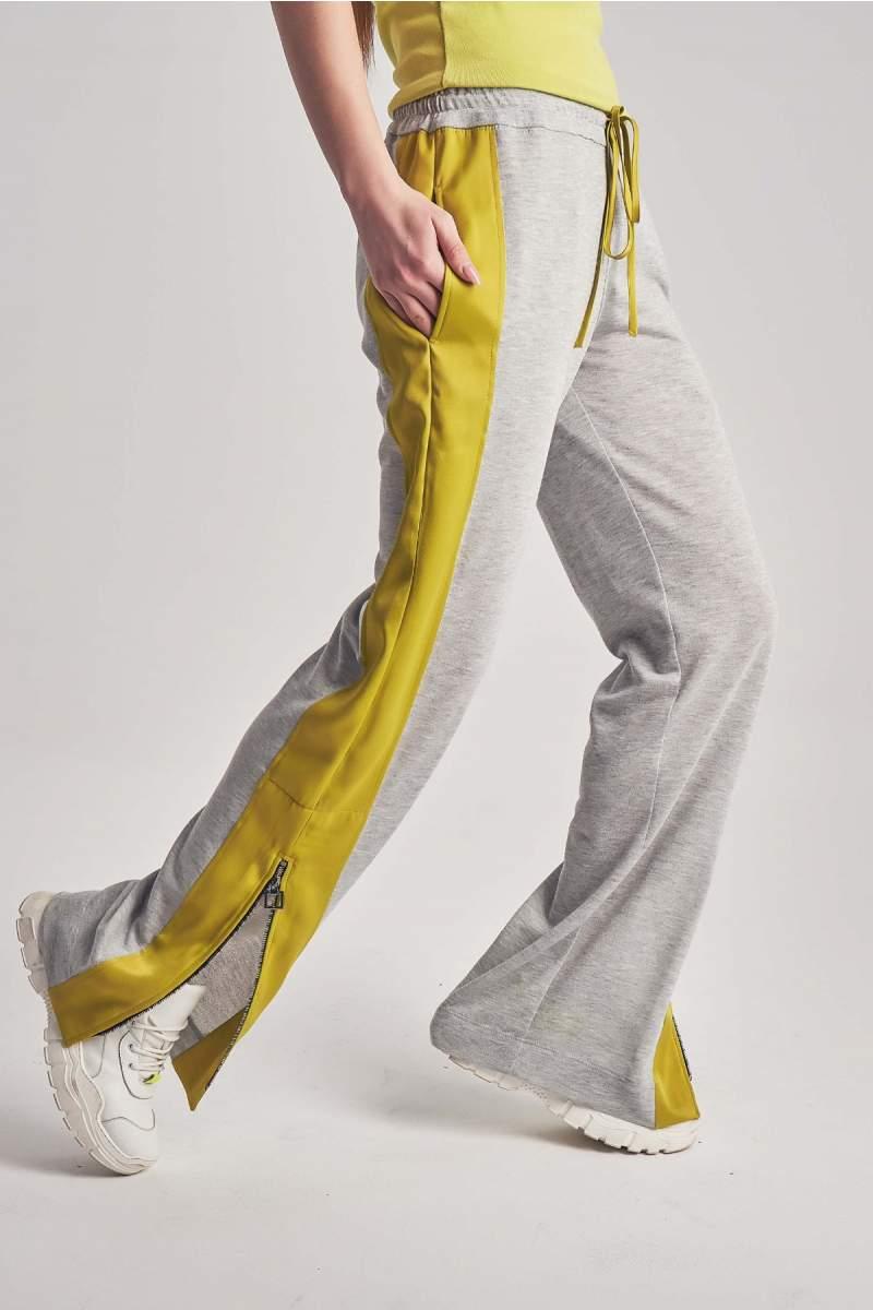 Pantaloni Olive Duo