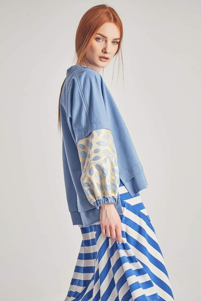 Bluza Blue Dolly